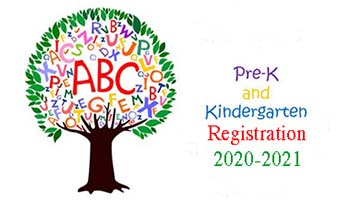 Kindergarten & Preschool Registration